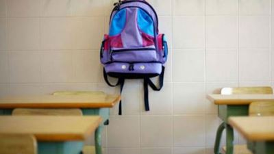 6aa584342e3 Καθιερώνεται «η τσάντα στο σχολείο» με απόφαση του Υπουργείου Παιδείας.  Σαββατοκύριακα χωρίς μελέτη ...