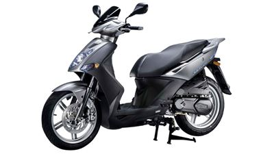 Kymco Agility 125i CBS: Best seller, best ever και… τρέχει οικονομικά!