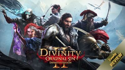 Divinity: Original Sin II - Definitive Edition - Review: Ανεπανάληπτη εμπειρία