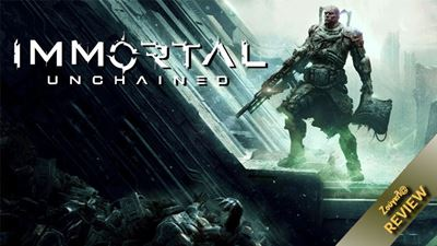 Immortal: Unchained - Review: Dark Souls με... πυροβόλα όπλα