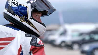 Freddie Spencer: Feel My Story