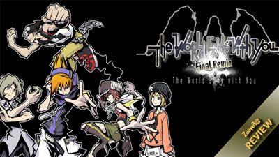 The World Ends With You: Final Remix - Review: Ένας ιδιαίτερος Action RPG τίτλος