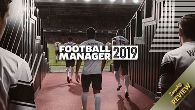 Football Manager 2019 - Review: Τακτική και προπόνηση σε πρώτο πλάνο