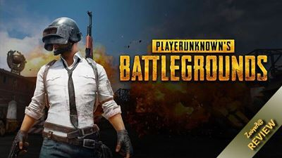PlayerUnknown's Battlegrounds - Review: Τρελές μονομαχίες και στο PlayStation 4