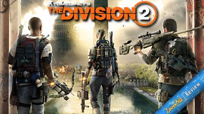 The Division 2 - Review: Με την ίδια επιτυχημένη συνταγή