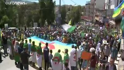 Ιστοσελίδα γνωριμιών Αλγερία