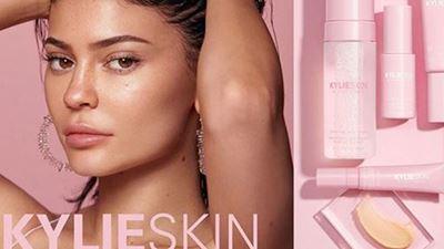 c886d56f71e KylieSkin: Τα νέα skin products που θα γίνουν ανάρπαστα απο την Kylie Jenner !