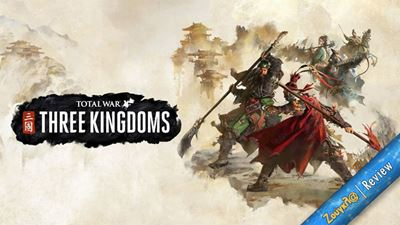 Total War: Three Kingdoms - Review: Η Creative Assembly διάβασε Σουν Τζου!