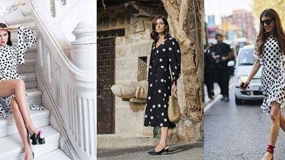 809552ceda2b Polka dots  Πώς να φορέσετε το απόλυτο trend του καλοκαιριού με τον πιο  updated τρόπο