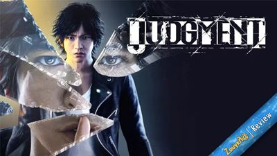 Judgment - Review: Ολοκληρωμένο και ποιοτικό spin-off