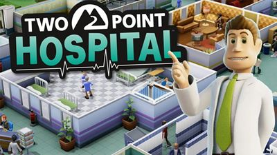 Two Point Hospital: Έρχεται σε PS4, Xbox One και Nintendo Switch