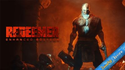 Redeemer: Enhanced Edition - Review: Αγνή old-school δράση