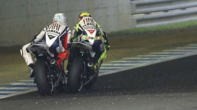 MotoGP #Throwback: Rossi vs Lorenzo στο Motegi