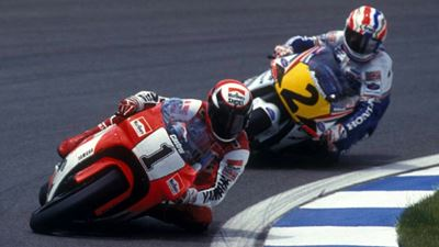 MotoGP #Throwback: Rainey vs Doohan την Καταλονία!