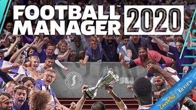 Football Manager 2020 - Review: Το legacy συνεχίζεται
