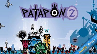 Patapon 2 Remastered - Review: Συνδυασμός ρυθμού και στρατηγικής
