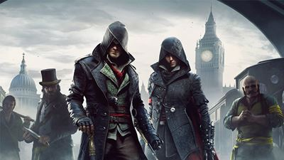 Δωρεάν το Assassin's Creed Syndicate για PC