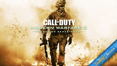 Call of Duty: Modern Warfare 2 Campaign Remastered - Review: Γιατί άργησε;