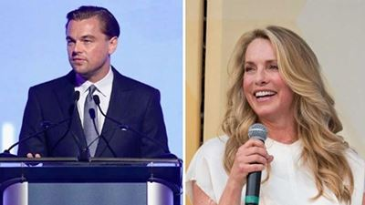 Leonardo DiCaprio, Laurene Powell Jobs, Apple και Ford ενώνουν δυνάμεις για το America's Food Fund