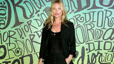 Badhairdontcare: Η daily routine που ακολουθεί η Kate Moss στα μαλλιά της