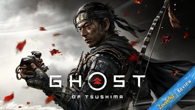 Ghost of Tsushima - Review: Ο τελευταίος σαμουράι του PS4