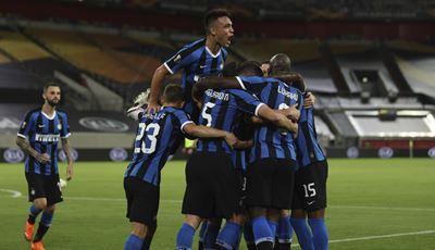 Στον τελικό του Europa League με περίπατο η Ίντερ, 5-0 τη Σαχτάρ Ντόνετσκ
