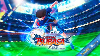 Captain Tsubasa: Rise of New Champions - Review: Νοσταλγία, σουτ και γκολ!