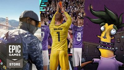 Tα Football Manager 2020 και Watch Dogs 2 εντελώς δωρεάν για PC