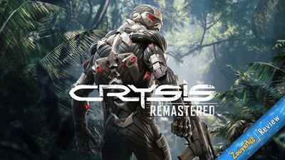 Crysis Remastered - Review: Προτιμήστε το original