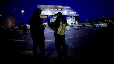 Μυστήριο με πτώμα μέσα στο λιμάνι του Πειραιά
