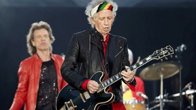 Eπανέκδοση του «A Bigger Bang: Live On Copacabana Beach» των Stones