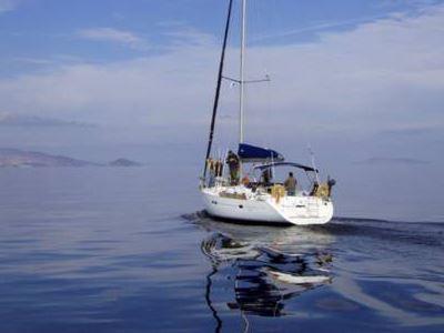 Ακυβέρνητο σκάφος στην Κω
