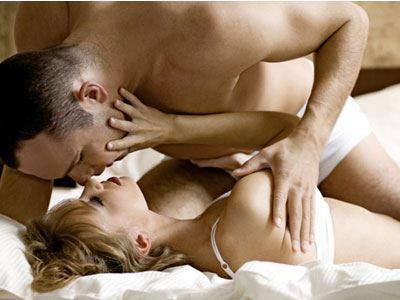 Ποιες σεξουαλικές στάσεις ενδείκνυνται για τον πόνο στη μέση