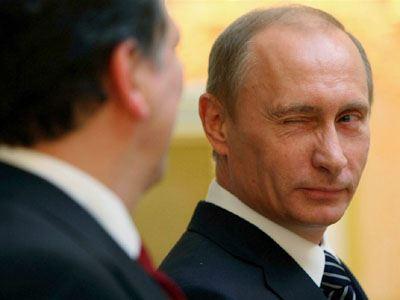«Τέλειος δικτάτορας» ο αντιγκέι Πούτιν