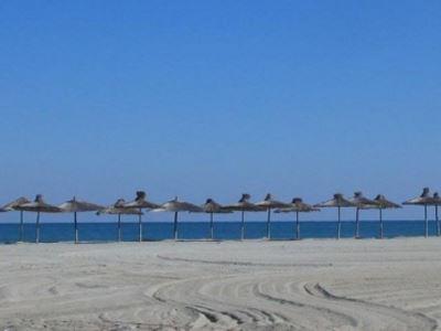 Αλλάζει όψη η παραλία της Αλεξανδρούπολης