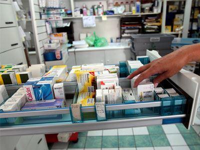 Θράκη: Προβλήματα με τα φάρμακα των καρκινοπαθών