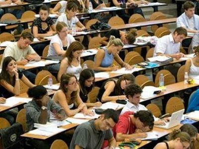 Κανονικά οι εγγραφές στα Πανεπιστήμια από τη Δευτέρα