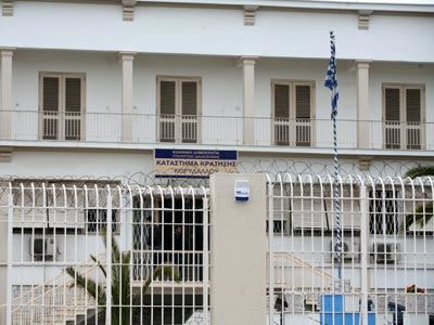 «Υπάρχει θέμα δημόσιας ασφάλειας στις φυλακές Κορυδαλλού»