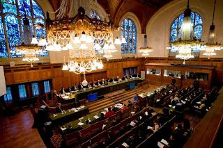 Έφτασε η ώρα της απόφασης του δικαστηρίου της Χάγης