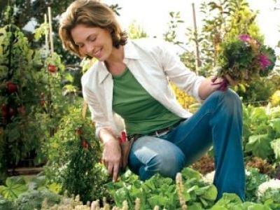 Ασχοληθείτε με τον κήπο και... κερδίστε χρόνια ζωής!