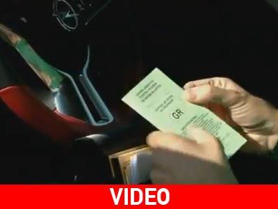 Ποια χαρτιά πρέπει να έχουμε στο αυτοκίνητό μας;