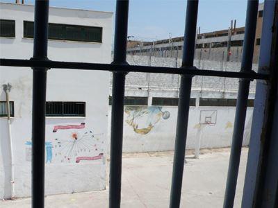 Mεταγωγή 502 κρατουμένων σε αγροτικές φυλακές