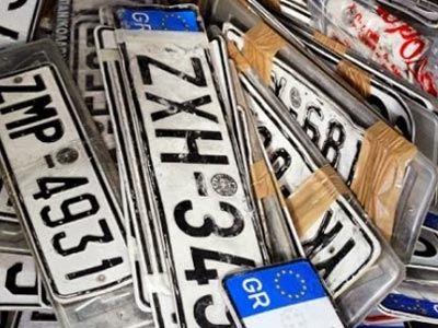 Κρήτη: Μεγαλοδικηγόρος με πλαστές πινακίδες ξεπέρασε το Λιάπη