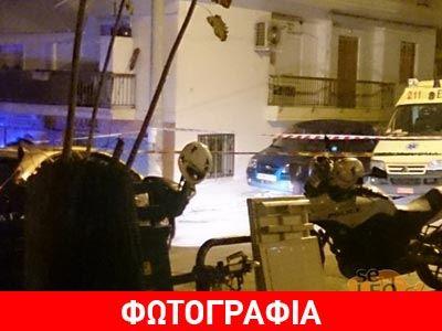 Επεισόδιο με δύο νεκρούς στη Θεσσαλονίκη