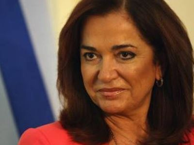 Πρόεδρος της Επιτροπής Πολιτικών Υποθέσεων του Συμβουλίου της Ευρώπης η Μπακογιάννη