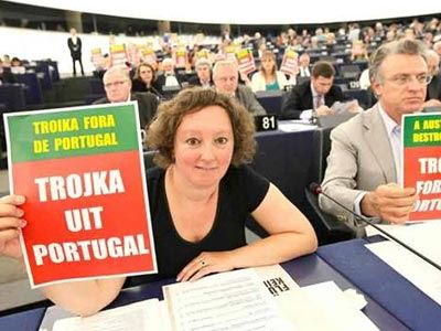 Παραβιάζεται ο Κοινωνικός Χάρτης της Ευρώπης από την τρόικα