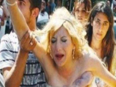 Τουρκία: Γαμπρός ξυλοκόπησε τη νύφη κατά τη διάρκεια του γάμου!