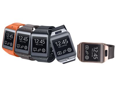 Samsung Gear 2 και Gear 2 Neo: Νέες έξυπνες συσκευές πολλαπλής λειτουργίας που φοριούνται!