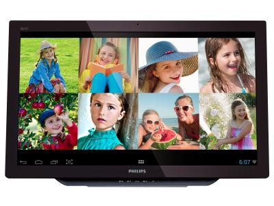 Γεγονός οι νέες υβριδικές οθόνες αφής Smart All-In-One της Philips με ενσωματωμένο Android περιβάλλον