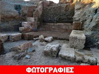 Σημαντική ιστορική ανακάλυψη στη Βεργίνα